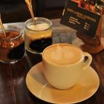 Java Dancer Coffee